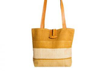 Caramelo Tote Bag
