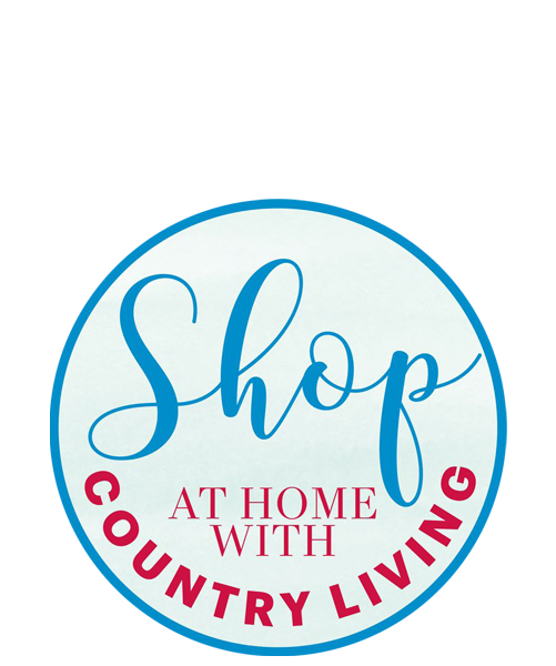 Shop at Home with Country Living